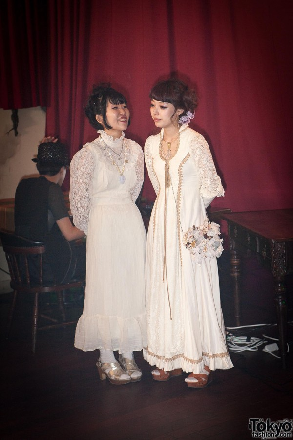 Grimoire Tokyo - Beautiful Vintage Fashion 5th (53)