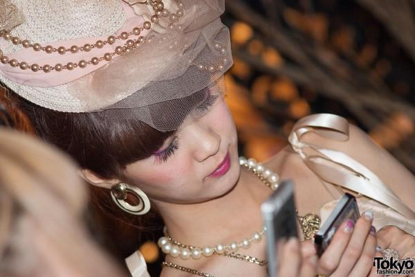 Grimoire Tokyo - Beautiful Vintage Fashion 5th (55)