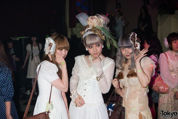 Grimoire Tokyo - Beautiful Vintage Fashion 5th (61)