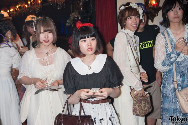 Grimoire Tokyo - Beautiful Vintage Fashion 5th (62)