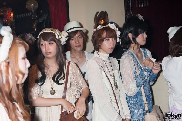 Grimoire Tokyo - Beautiful Vintage Fashion 5th (63)