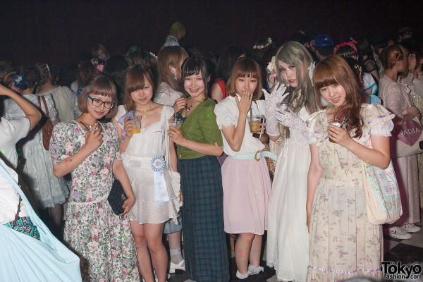 Grimoire Tokyo - Beautiful Vintage Fashion 5th (66)