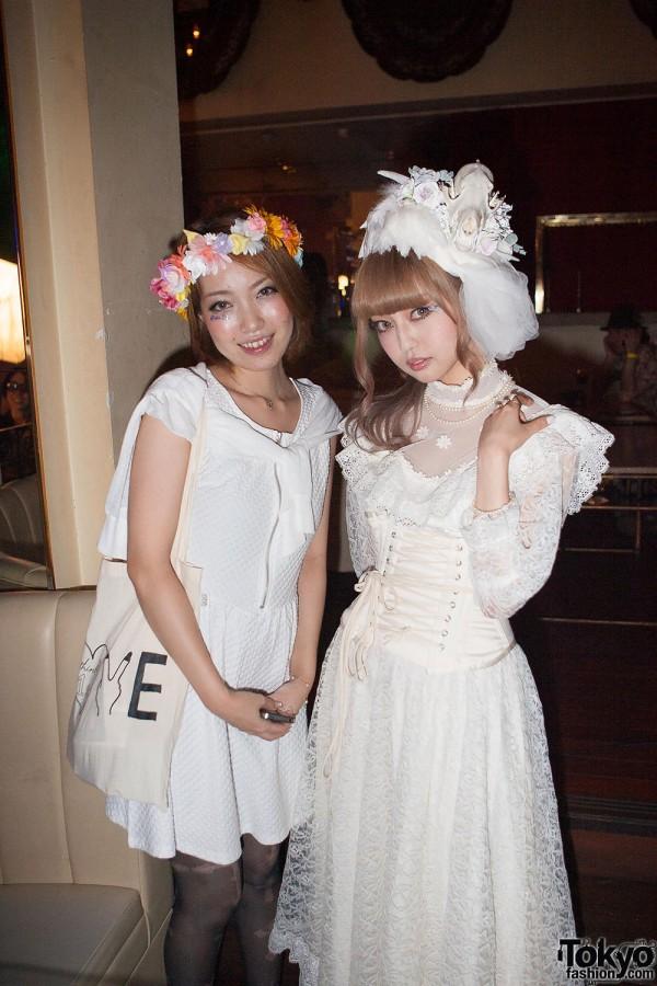 Grimoire Tokyo - Beautiful Vintage Fashion 5th (71)