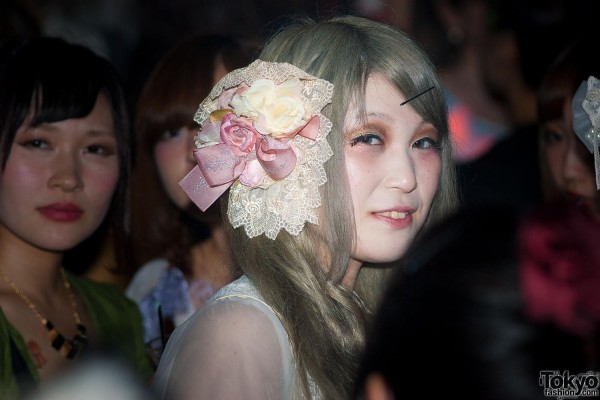 Grimoire Tokyo - Beautiful Vintage Fashion 5th (75)