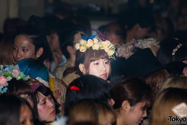 Grimoire Tokyo - Beautiful Vintage Fashion 5th (77)