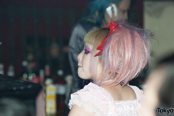 Grimoire Tokyo - Beautiful Vintage Fashion 5th (78)