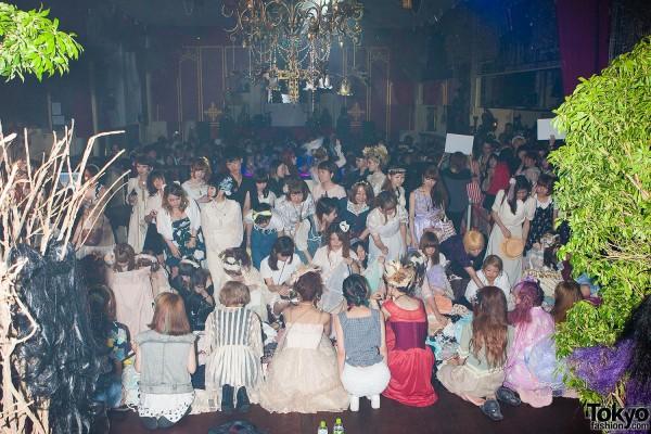 Grimoire Tokyo - Beautiful Vintage Fashion 5th (87)