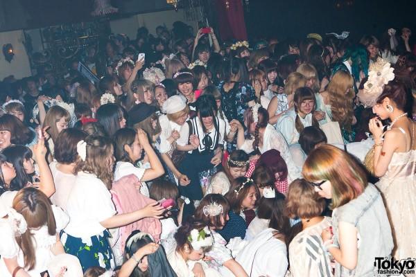 Grimoire Tokyo - Beautiful Vintage Fashion 5th (90)