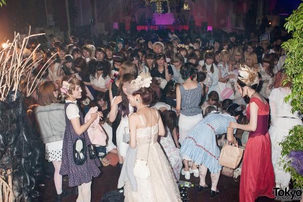 Grimoire Tokyo - Beautiful Vintage Fashion 5th (95)