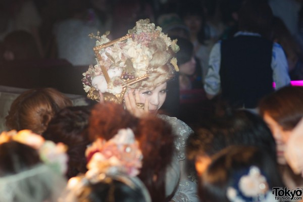 Grimoire Tokyo - Beautiful Vintage Fashion 5th (97)