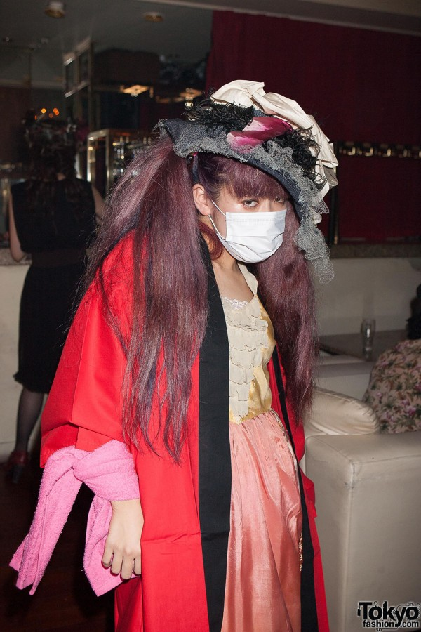 Grimoire Tokyo - Beautiful Vintage Fashion 5th (101)