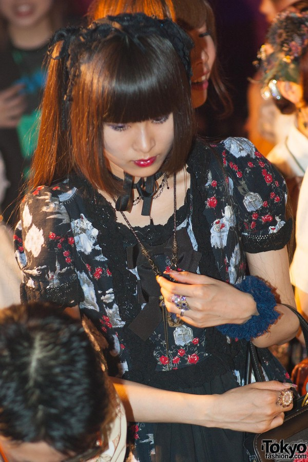 Grimoire Tokyo - Beautiful Vintage Fashion 5th (102)