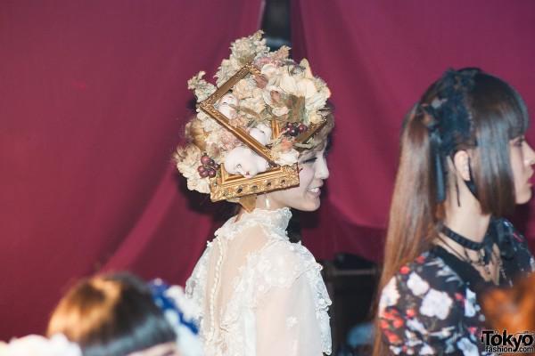 Grimoire Tokyo - Beautiful Vintage Fashion 5th (103)