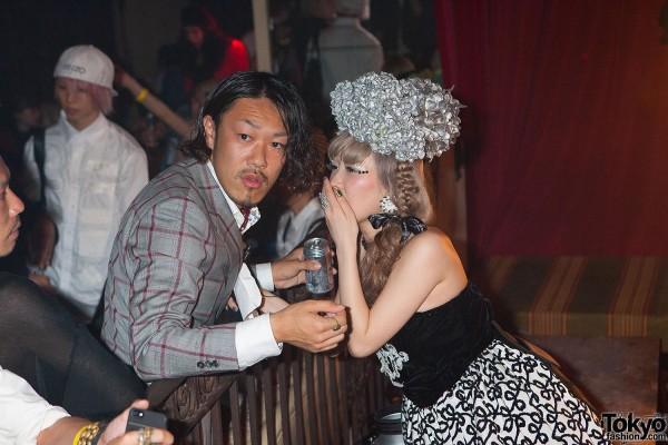 Grimoire Tokyo - Beautiful Vintage Fashion 5th (106)