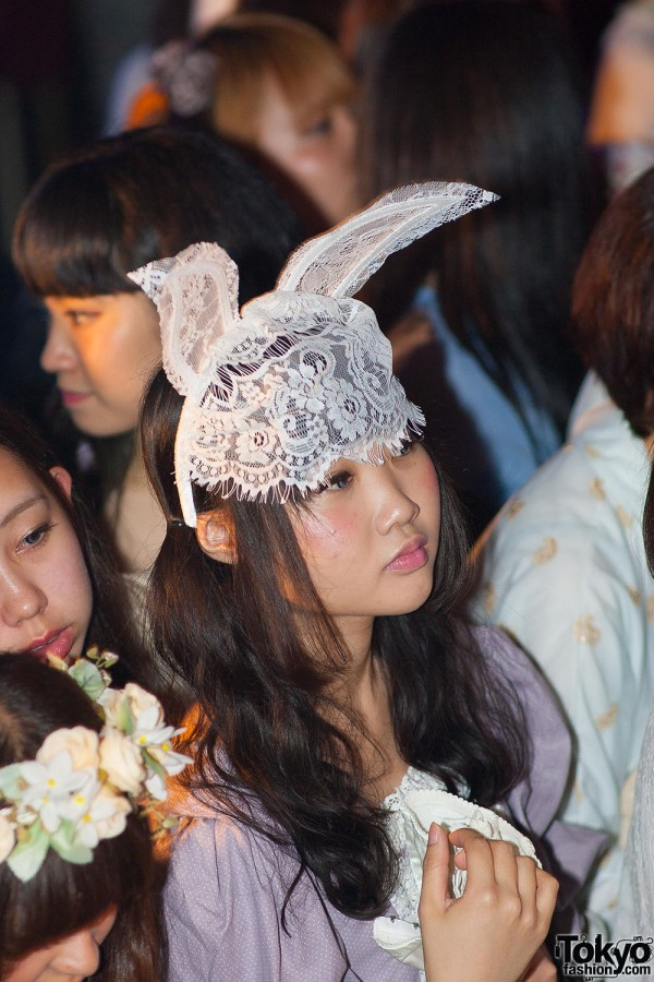 Grimoire Tokyo - Beautiful Vintage Fashion 5th (107)