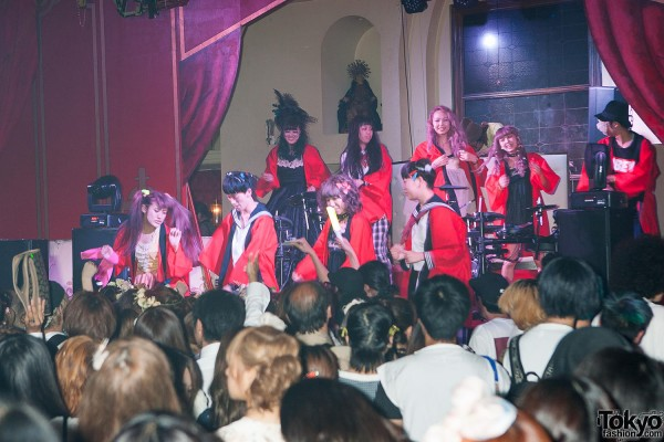 Grimoire Tokyo - Beautiful Vintage Fashion 5th (112)