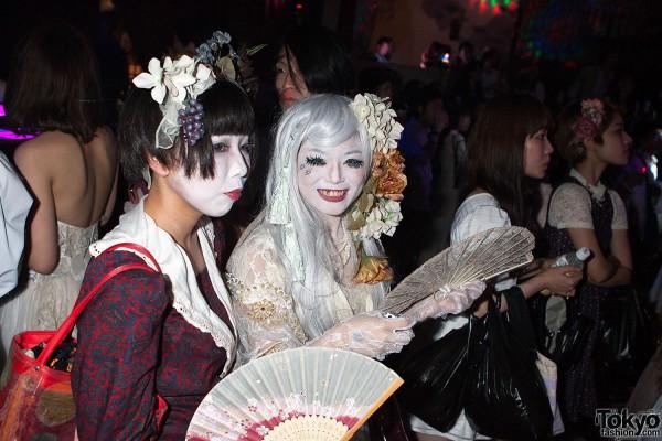Grimoire Tokyo - Beautiful Vintage Fashion 5th (113)