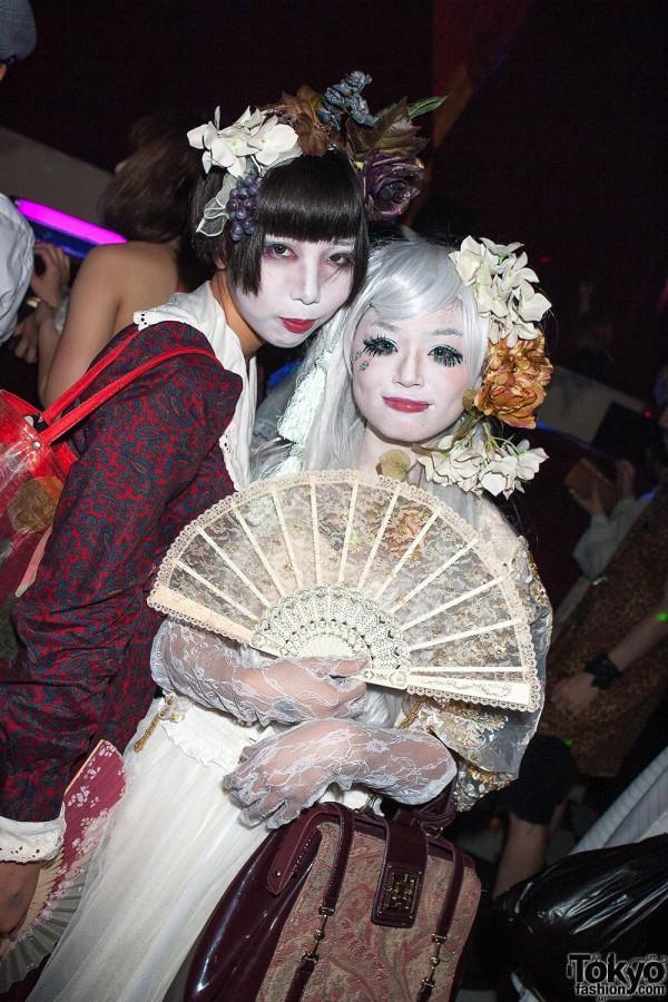 Grimoire Tokyo - Beautiful Vintage Fashion 5th (114)