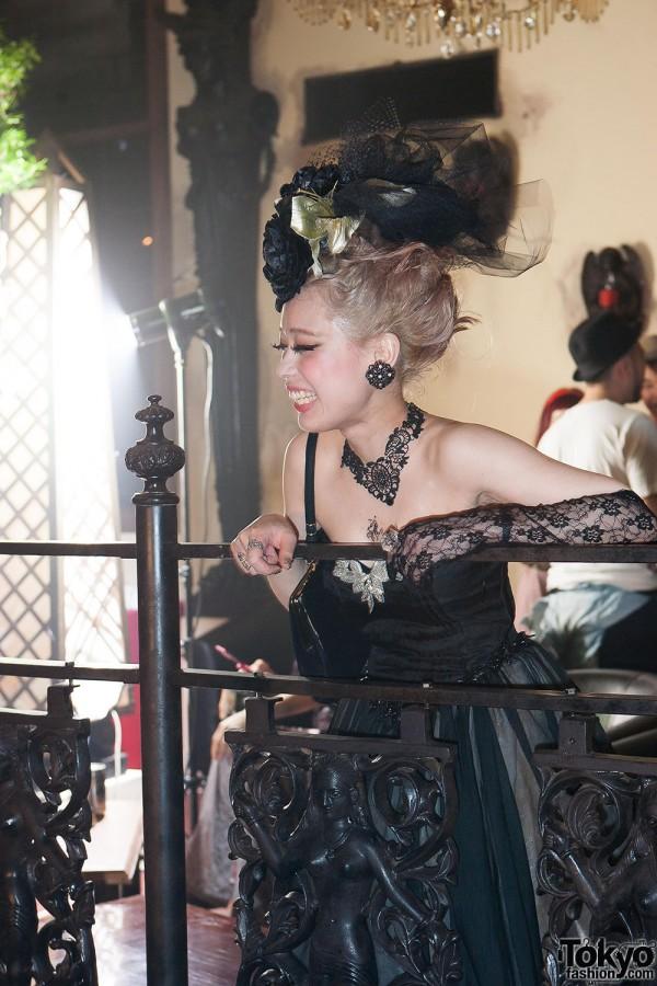 Grimoire Tokyo - Beautiful Vintage Fashion 5th (116)