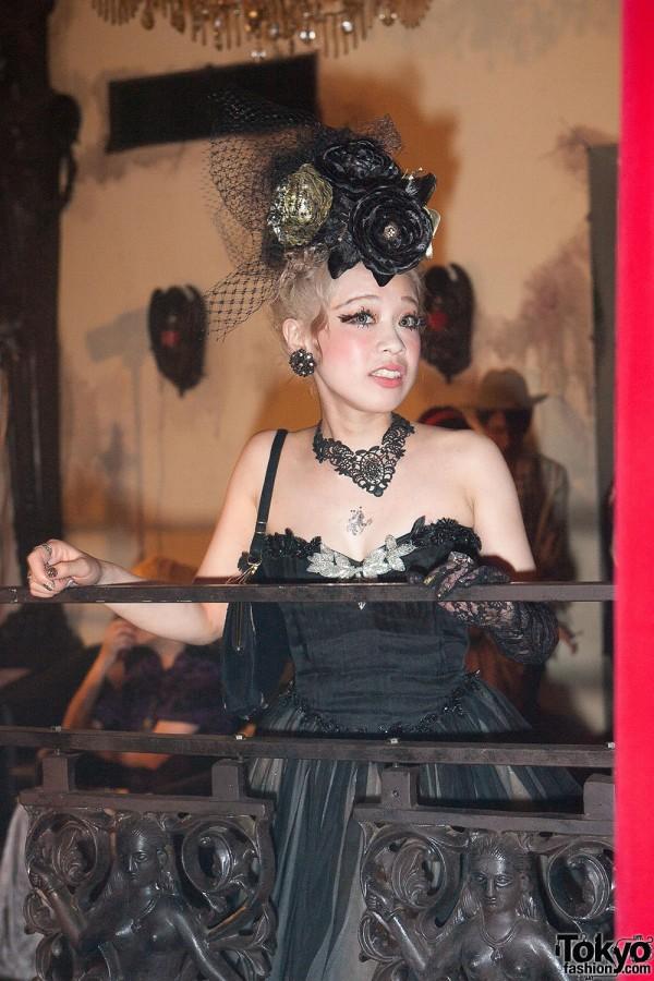 Grimoire Tokyo - Beautiful Vintage Fashion 5th (117)