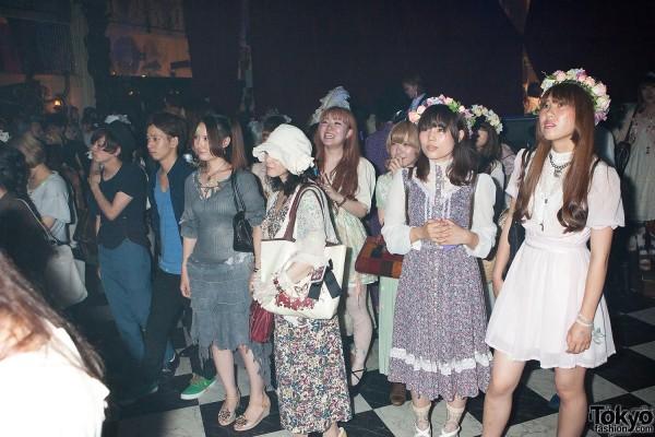 Grimoire Tokyo - Beautiful Vintage Fashion 5th (118)