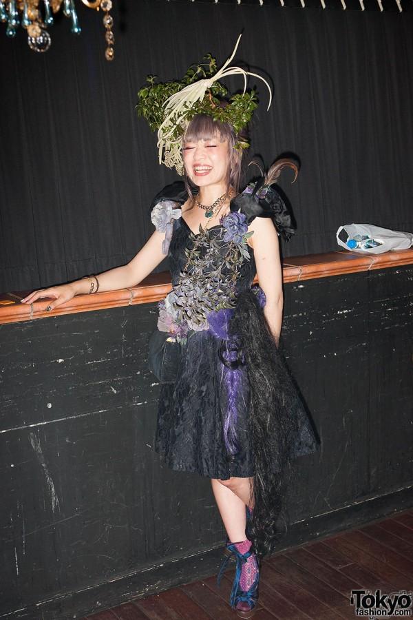 Grimoire Tokyo - Beautiful Vintage Fashion 5th (121)