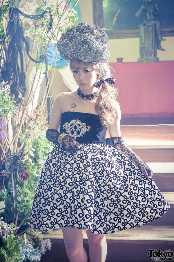 Grimoire Tokyo - Beautiful Vintage Fashion