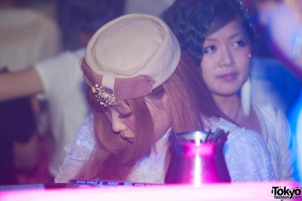 Grimoire Tokyo - Dolly Kei & Vintage Fashion