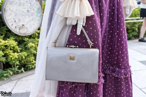 Shironuri Minori's Handbag