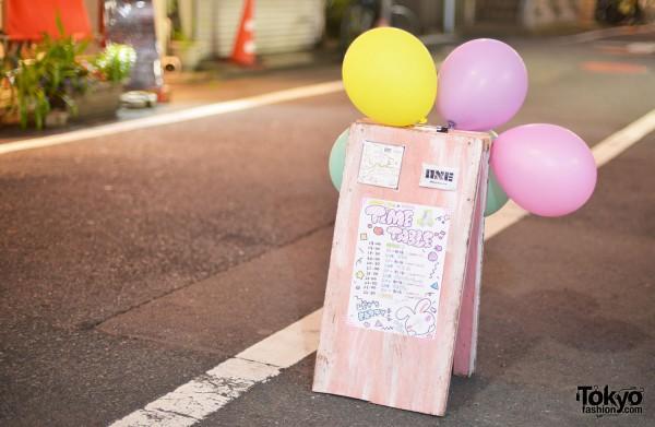 SPANK! Tokyo Kawaii Fashion 9th Birthday Party (1)