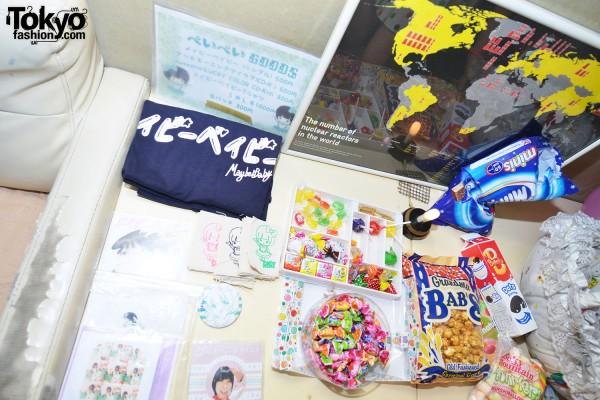 SPANK! Tokyo Kawaii Fashion 9th Birthday Party (10)