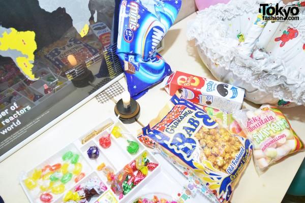 SPANK! Tokyo Kawaii Fashion 9th Birthday Party (13)