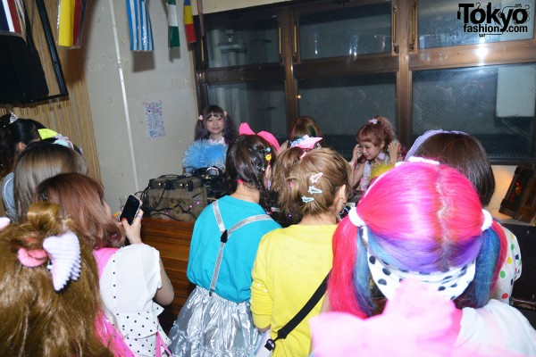 SPANK! Tokyo Kawaii Fashion 9th Birthday Party (16)