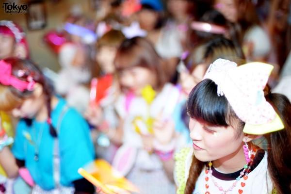 SPANK! Tokyo Kawaii Fashion 9th Birthday Party (25)