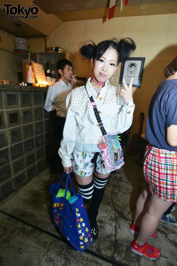 SPANK! Tokyo Kawaii Fashion 9th Birthday Party (28)