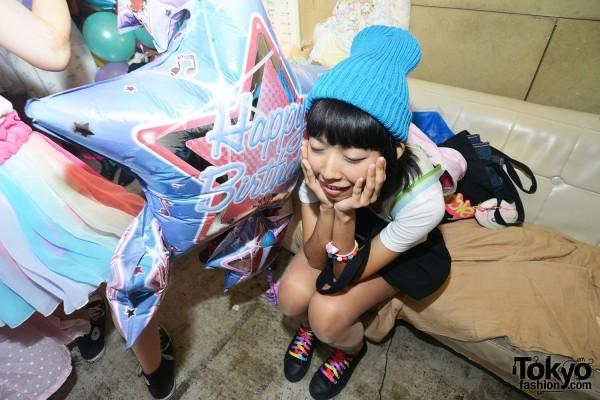 SPANK! Tokyo Kawaii Fashion 9th Birthday Party (29)