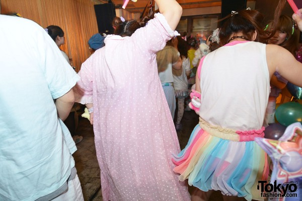 SPANK! Tokyo Kawaii Fashion 9th Birthday Party (30)