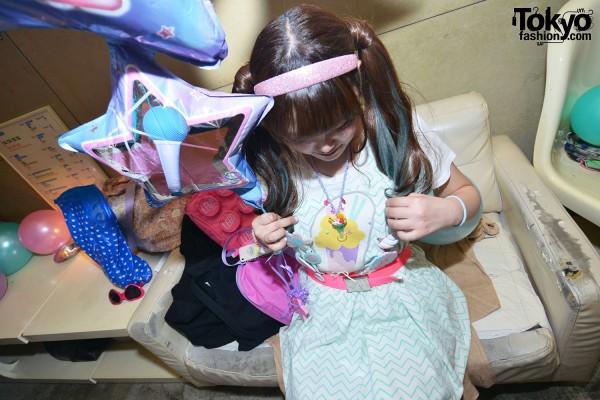 SPANK! Tokyo Kawaii Fashion 9th Birthday Party (37)