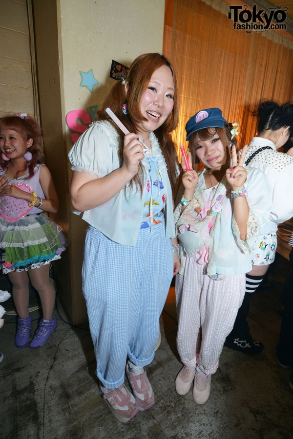 SPANK! Tokyo Kawaii Fashion 9th Birthday Party (40)