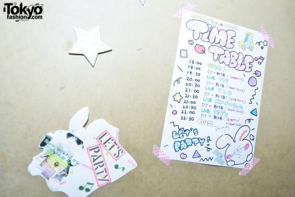 SPANK! Tokyo Kawaii Fashion 9th Birthday Party (41)