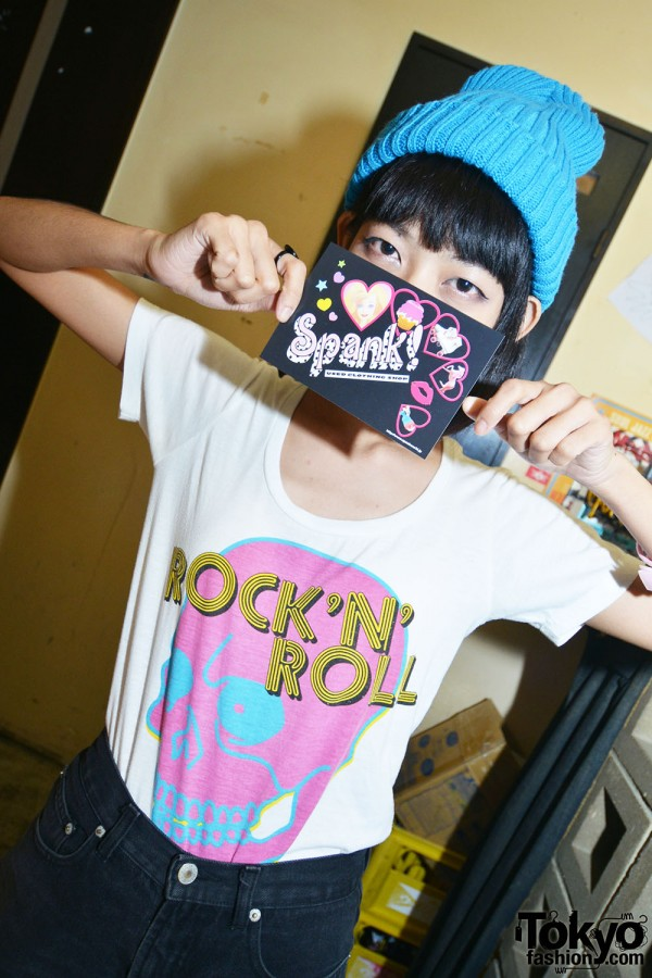 SPANK! Tokyo Kawaii Fashion 9th Birthday Party (42)