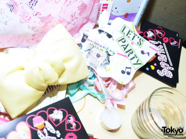 SPANK! Tokyo Kawaii Fashion 9th Birthday Party (43)