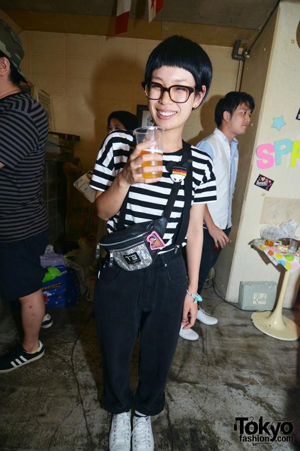 SPANK! Tokyo Kawaii Fashion 9th Birthday Party (46)