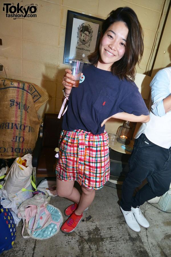 SPANK! Tokyo Kawaii Fashion 9th Birthday Party (51)
