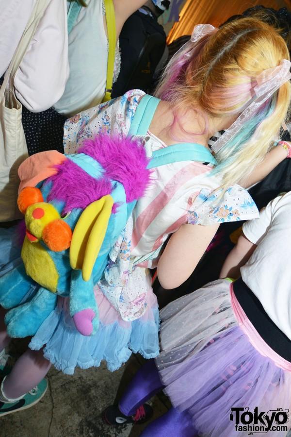 SPANK! Tokyo Kawaii Fashion 9th Birthday Party (58)