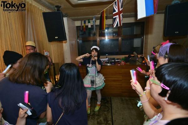 SPANK! Tokyo Kawaii Fashion 9th Birthday Party (62)