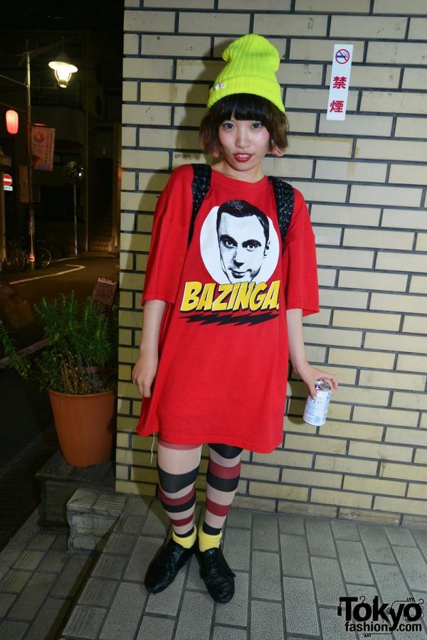SPANK! Tokyo Kawaii Fashion 9th Birthday Party (64)