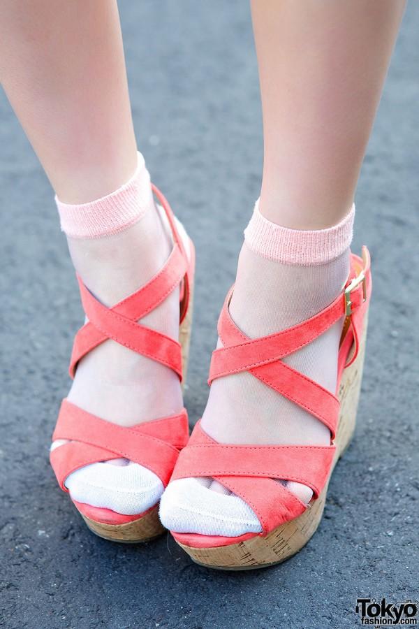 Rezoy sandals