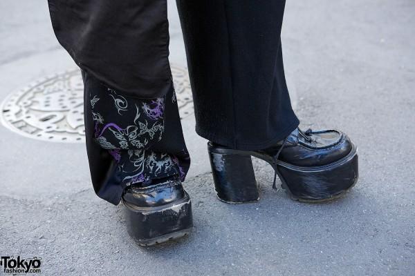 YO!YO!YOSUKE Boots