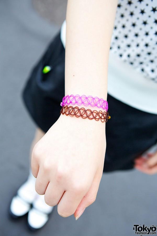 Bubbles Bracelets